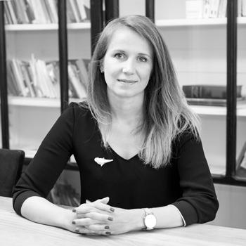 Mgr. Kateřina Šrámková